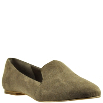 FOLK SONG SMOKING FLAT Taupe - 29.99 Bakers