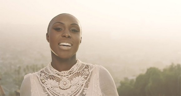 laura mvula green garden music video talking pretty