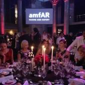 amfAR gala - Jazzy!