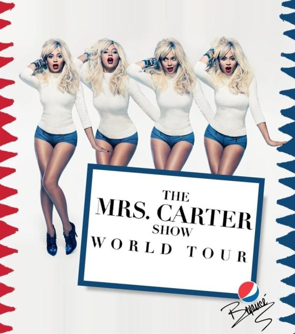 Beyonce-Mrs-Carter-Show-World-Tour-Pepsi-ad