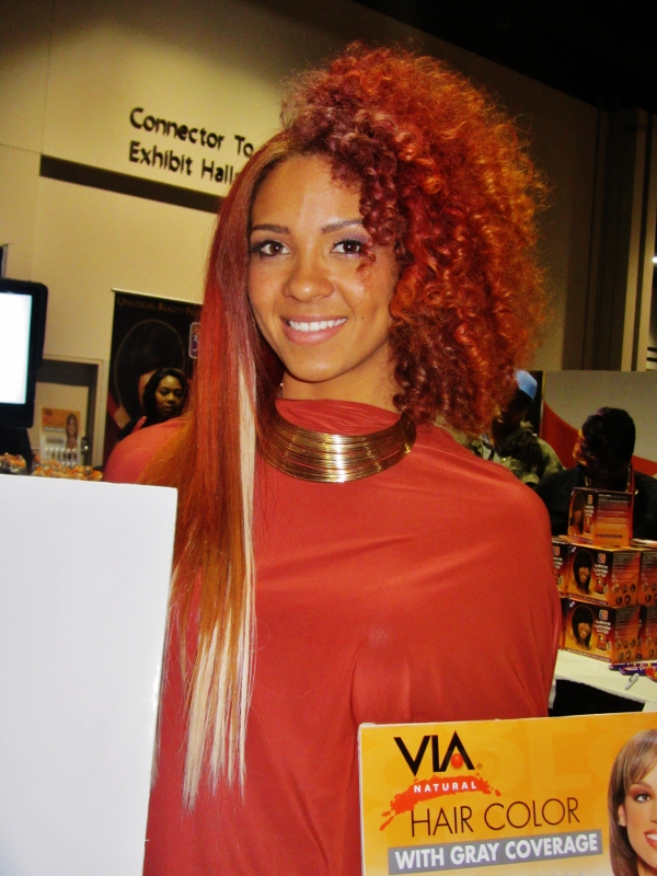 best hairstyle at bronner bros hair show 2013 male