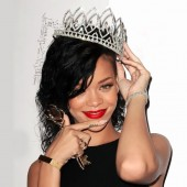 Rihanna: 'Fashion for charity'