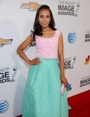 2013 NAACP Image Awards Best Dressed: Who Won?