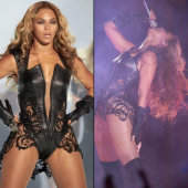 PETA is Highly Upset With Beyonce But Do We Care?!