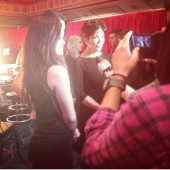 The Kardashians!