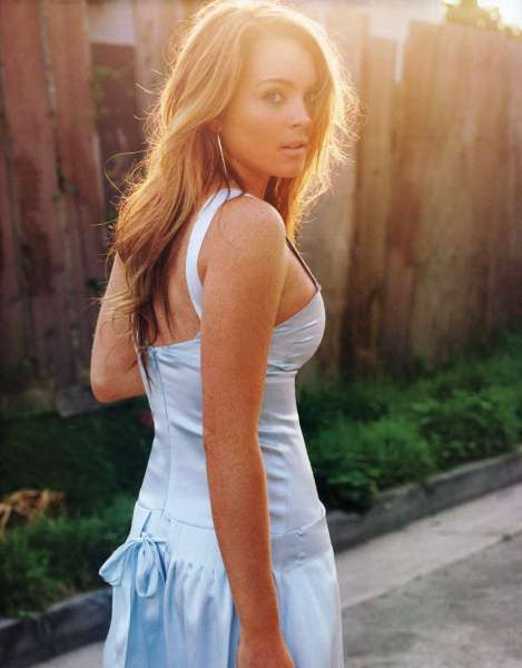Lindsay Lohan best hottest sexiest photos