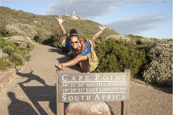 Cape Porte South Africa