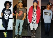 What Guys Like (EXCLUSIVE): Mindless Behavior on fashion trends, celebrities, and more!