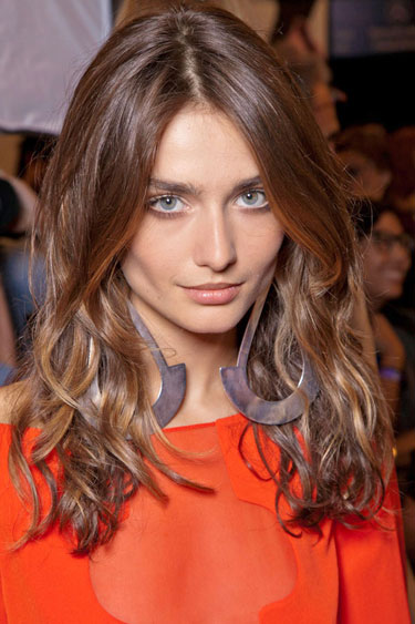 Roc N Roll Waves 2- Spring 2013 Hair Trends