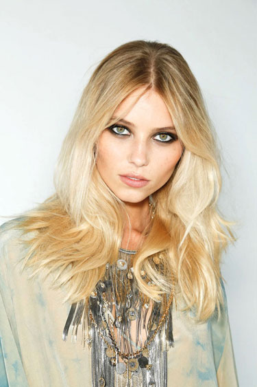Roc N Roll Waves- Spring 2013 Hair Trends