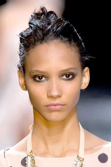 Slick 2- Spring 2013 Hair Trends