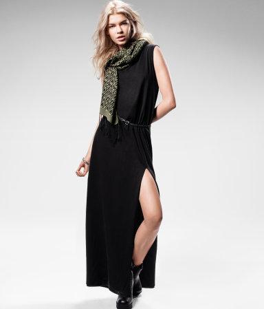 Slit Dress 12.95 - HM