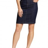Denim Pencil Skirts - $29.94 - Old Navy