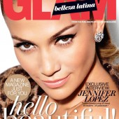 Jennifer Lopez for Glam Belleza Latina
