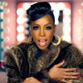 "New Video: Kelly Rowland ""Kisses Down Low"""