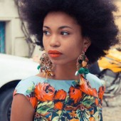 Hair Discussion: Is Natural Hair for Everyone?