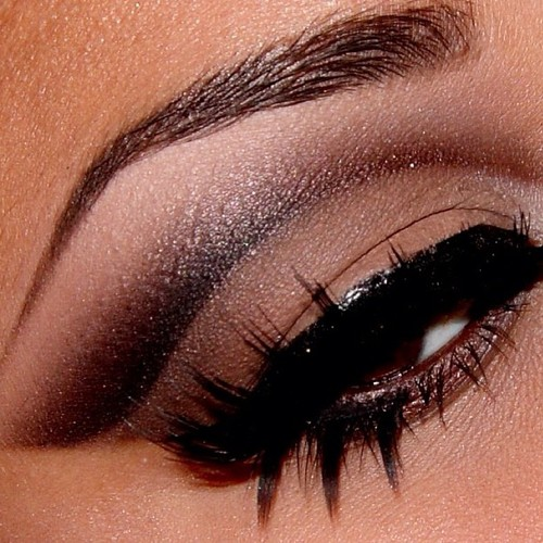 Makeup Tutorial Neutral Cut Crease Eye