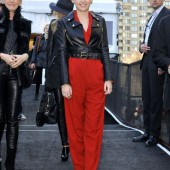 Miley Cyrus Celebrity Fashion