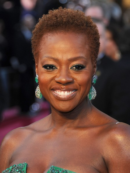 how to get viola davis natural hairstyle