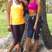 Workout Wednesday: Tips from 'Black Girls Workout Too!'