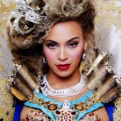 Beyonce releases 'God Made You Beautiful' [full song]
