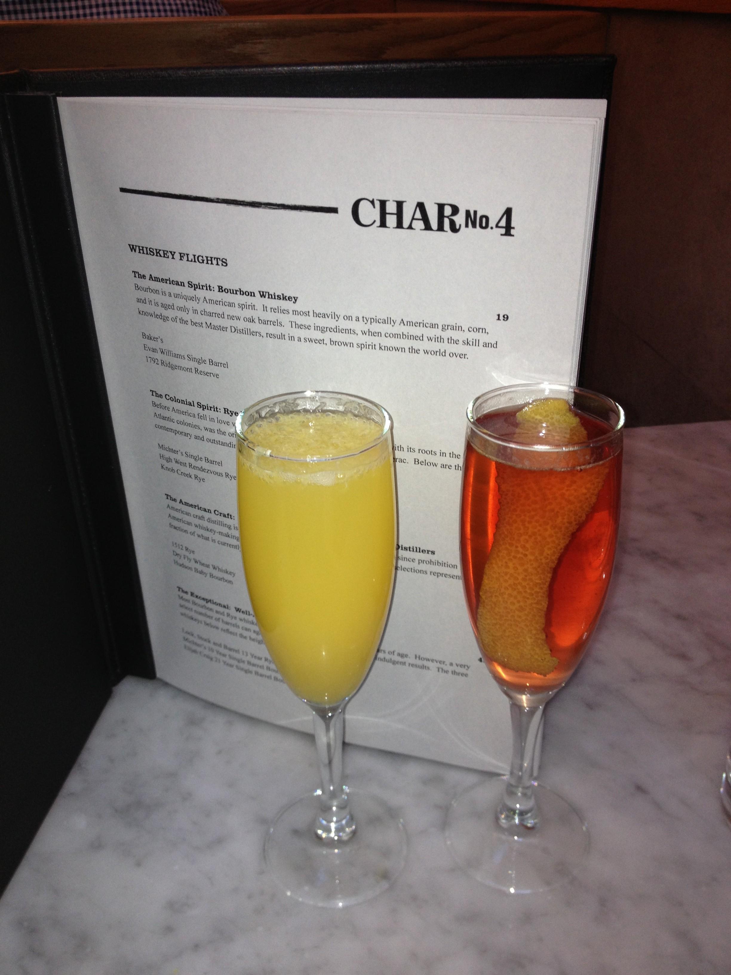 Char No 4