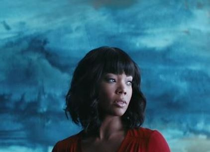 Gabrielle Union in MIU MIU short film
