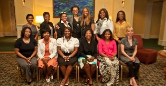 League of black women