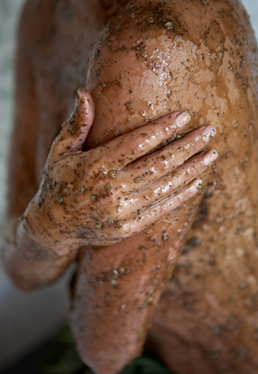 homemade-body-scrub