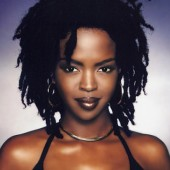 Lauryn Hill's natural hair transformation