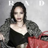 Fresh face of fashion: Malaika Firth