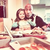 How your favorite stars celebrated Thanksgiving