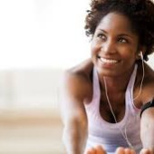 Fitness Friday: Workouts for the woman on the go