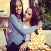 Eddie Murphy's Daughters are GORGEOUS!