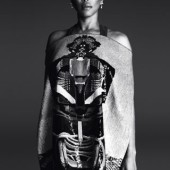 Erykah Badu named new face of Givenchy Spring 2014 collection
