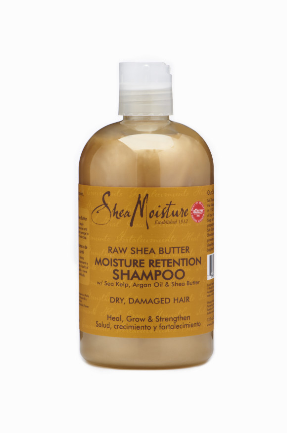 How To Soften Natural Black Hair Without Chemicals