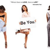 Draya Michelle, Karrueche Tran, Meagan Good and more fight bullying in 'Be You' campaign