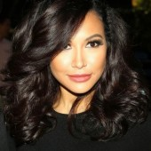 Hot young Hollywood: Naya Rivera