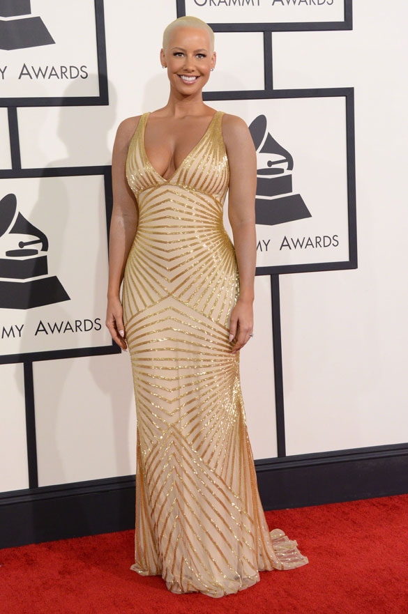 Best Looks From The 2014 Grammy Awards Talking Pretty