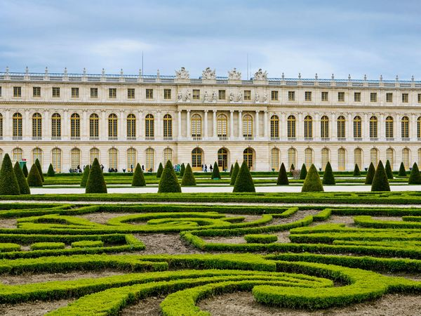 House of Versailles