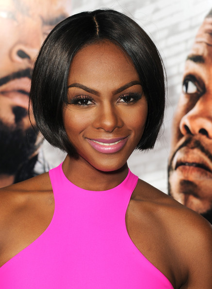 Tika Sumpter in Costello