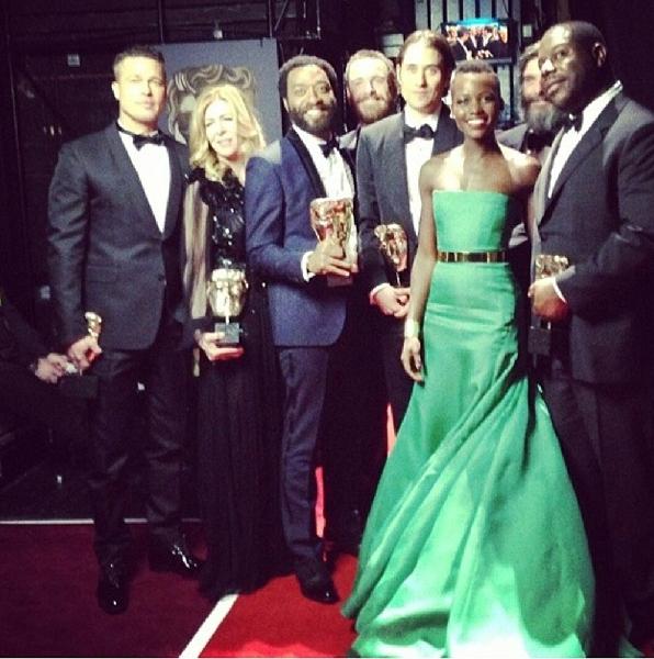 BAFTA9