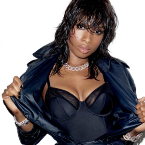 Jennifer Hudson gets sexy for V Magazine