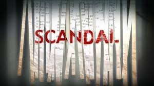 'Scandal' survival kit