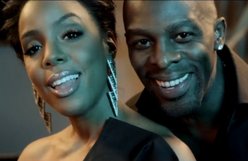 Joe's 'Love & Sex Part 2′ Ft. Kelly Rowland