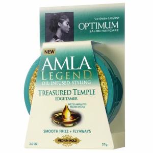 treasured temple