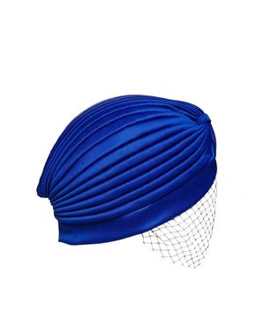 Asos Blue Turban