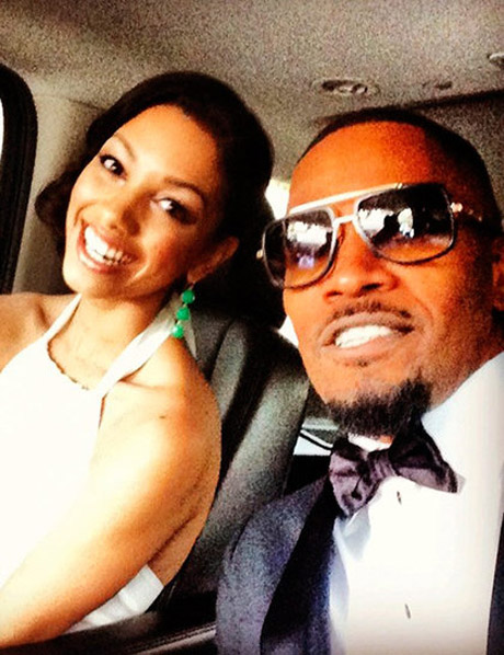 Oscars 2014: Best celebrity Instagram pics