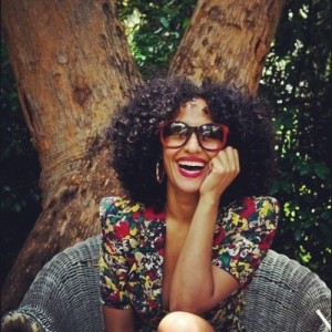 Tracee Ellis Ross' best Instagram hair moments
