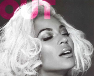 Beyoncé talks double standards in 'OUT' Magazine's latest issue